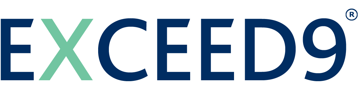 Home of The EXCEED9 Methodology